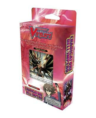 CARDFIGHT!! VANGUARD Trial Deck 11: Invasione Star-Vader ITALIANO