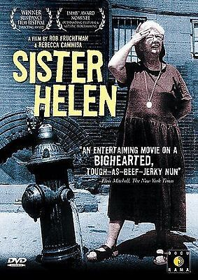 Sister Helen DVD RESEALED LIKE NEW IN EXCELLENT CONDITION SHIPS WITH CASE