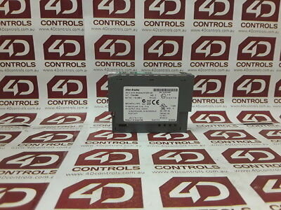 Allen Bradley 1734-OB8 POINT I/O - Used - Series C