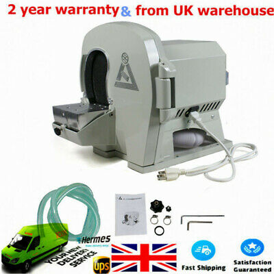 500W Wet Model Trimmer Abrasive Disc Wheel Dental Lab Equipment SALE