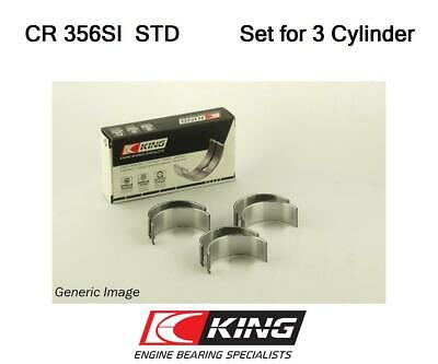 ConRod BigEnd Bearings STD for SMART,FORTWO Cabrio,451,M 132.910,M 132.930