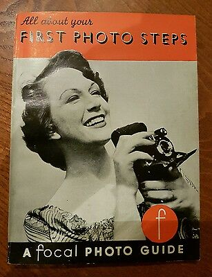 All about your, First Photo Steps, A Focal Photo Guide 63