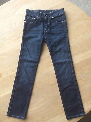 Girls Levis Jeans Size 6 Never Worn