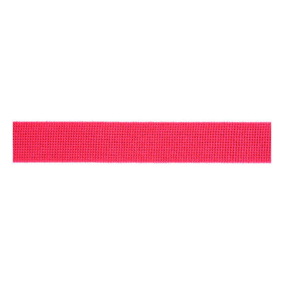 ESSENTIAL| Webbing| Cotton Acrylic| 15m x 30mm| Coral| ET617CRL