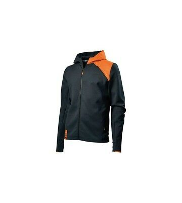 Sweat à Capuche KTM Unbound Zip