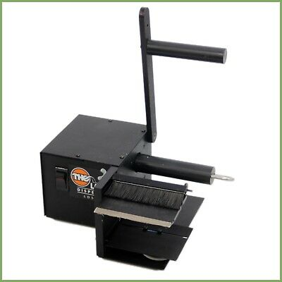 Start international LD5000-2 electric label dispenser - 220V & warranty