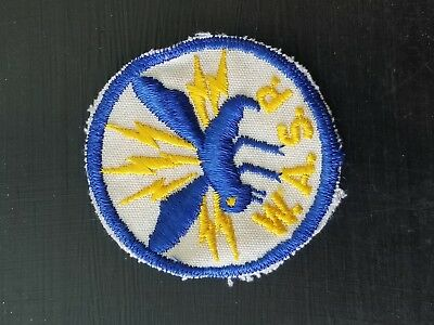 WWII US Army AAC Air Corps WASP  Squadron Patch