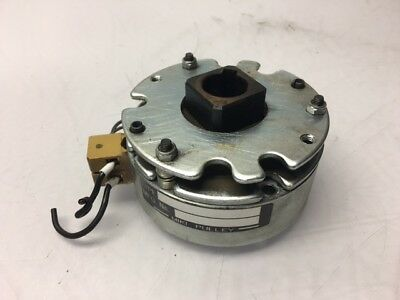 Miki Pulley Clutch Brake Unit, BXH-06-10-A-29, Used, WARRANTY