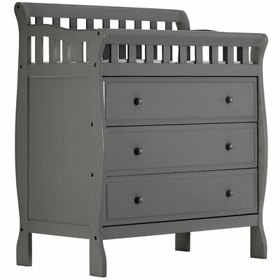 Groovy Baby Dresser Changing Table Drawer Nursery Furniture 2 Interior Design Ideas Apansoteloinfo