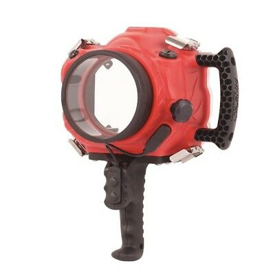 Aquatech Canon 6D BASE Water Housing Kit