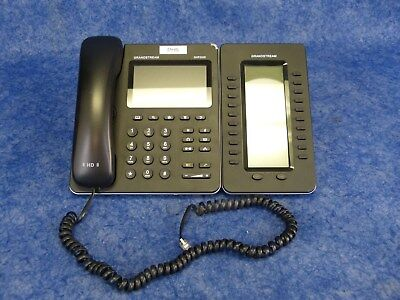 Grandstream GXP2200 & GXP2200EXT AndroidTM VOIP Speakerphone with Expansion