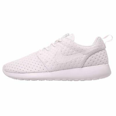 sale retailer e91ce 08c52 Nike Roshe One SE Running Mens Shoes White White 844687-100