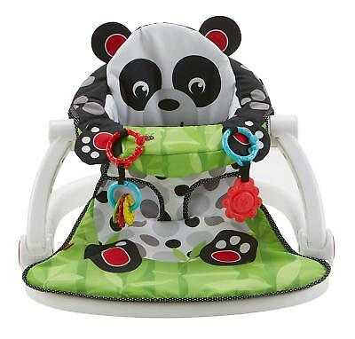 Multistyle Sit-Me-Up Entertainment feed Nap seat Newborn Infant Baby pad washabl