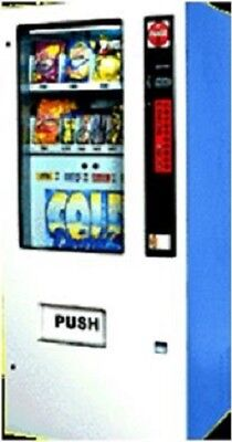 Medium M Combo Combination Snack and Drink Vending Machine for sale