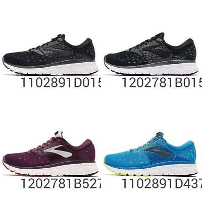 db4cb011fb1 Brooks Glycerin 16 Mens Womens Neutral Cushion Running Shoes Sneakers Pick 1