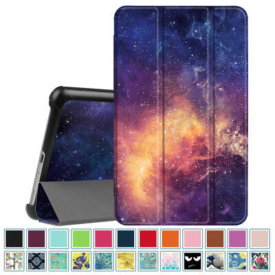 For Samsung Galaxy Tab A 8.0-Inch 2018 2017 2015 Case Cover Stand Slim Shell
