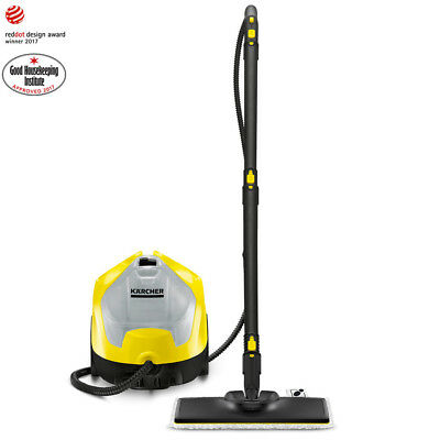 Karcher Sc4 Easyfix Premium Steam Cleaner In Lightweight And For Deep Cleaning