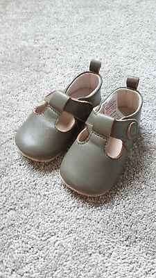 Next baby pram shoes size 1 3-6 months