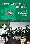 Come West Along the Road: Irish Traditio DVD