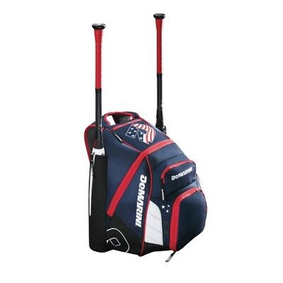 DeMarini Voodoo Rebirth Backpack WTD9105 - USA