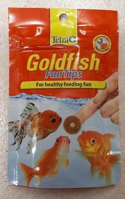 Tetra Fun Tips For Fish In Tanks Other Fish & Aquarium Supplies Pet Supplies