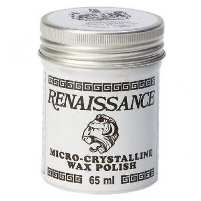 Renaissance Micro-Crystalline Wax Polish (65 ml). Picreator. Best Price