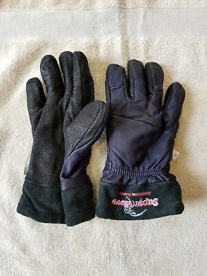 Honeywell Super Gloves (Morning Pride, American Firewear), Extra Small