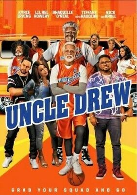 Uncle Drew [New Blu-ray] With DVD, 2 Pack