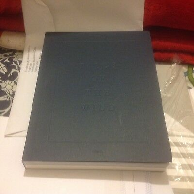 Dior Sauvage wild life travel note book/HOLIDAYS/Party/Birthday/Travel/Gift.