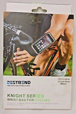 LENTION iPhone 7 Plus/6s Plus/6 Plus Touch Screen Forearm Band, Wristband G11