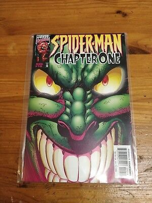 Spiderman : Chapter One  #10 NM