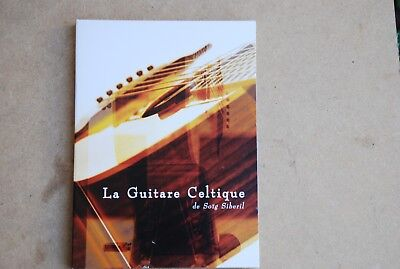 La Guitare Celtique de Soig Siberil DVD