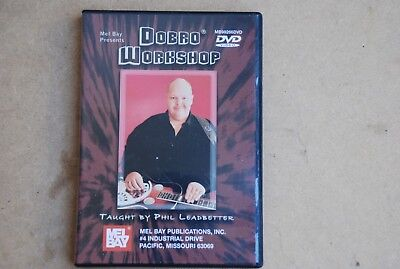 Dobro Workshop DVD