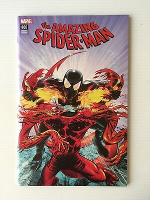 Amazing Spider-Man #800 Mike Mayhew Variant (Red Goblin, #238 homage) SHARP NM!!