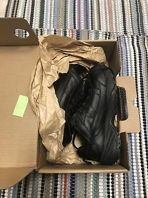 Redwing Women's Steel Toe Safety Boots