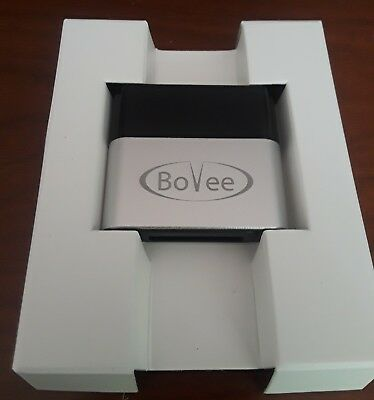 Bovee 1000 Wireless Bluetooth Music Interface Adapter for in Car iPod Integra...