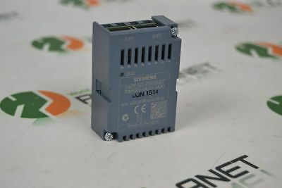 SIEMENS SENTRON Switched Ethernet 7KM9300-0AE01-0AA0