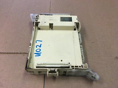 2013-2015 Lexus Rx350 Junction Relay Fuse Box Oem