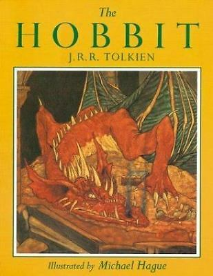The Hobbit; or, There and Back Again by Tolkien, J.R.R.