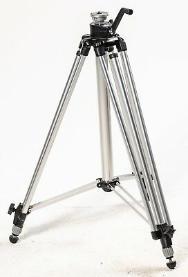 Manfrotto 3046 Tripod Legs with Bogen Carrying bag II