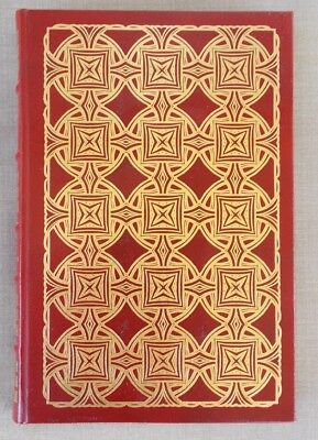 White Fang; Jack London; Easton Press; Leather