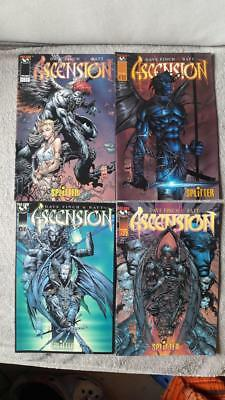 ASCENSION Ausgabe 1 - 4