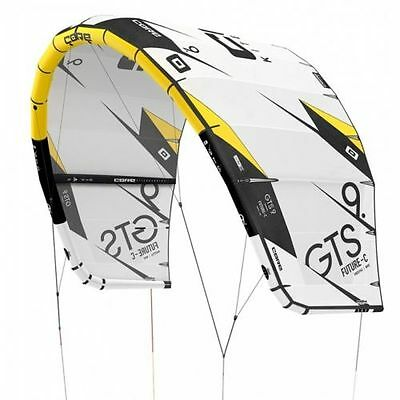 CORE Kite  GTS 3 Kite 14 m²  only neu   CHIEMSEE-KINGS