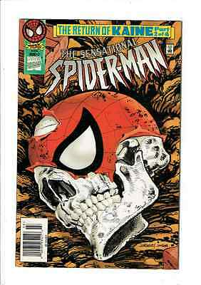 Sensational Spiderman # 2 (Dan Jurgens) (USA, 1996)