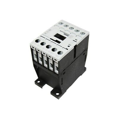 DILM12-10-24DC-E Contactor3-pole Auxiliary contacts NO 24VDC 12A NO x3