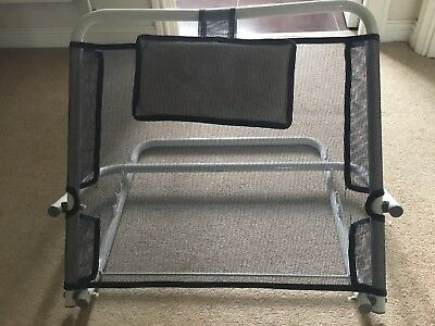 Back Support Bed Rest