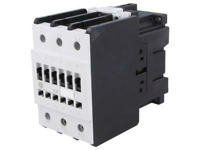 CL10A300M6 Contactor3-pole 230VAC 105A NO x3 DIN, on panel Series CL