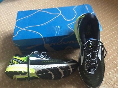 Brooks Ghost 10 Mens Size 11 Running Shoes