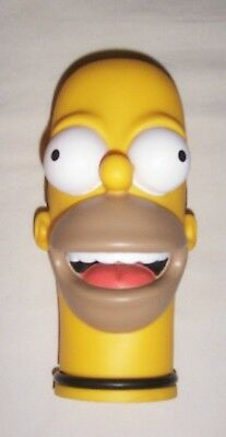 Stern The Simpsons Pinball Party Pinball Machine Homer Head 880-5057-01 NOS!