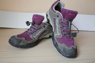 Womens Meindl Gore-Tex walking   hiking shoes. UK 5.5 EU39 31aaaf1afe1